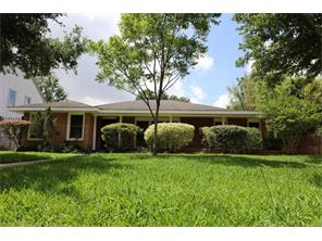 Houston Home at 2317 Dorrington Street Houston , TX , 77030-3211 For Sale