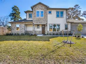 Houston Home at 1551 Chantilly Lane Houston                           , TX                           , 77018 For Sale