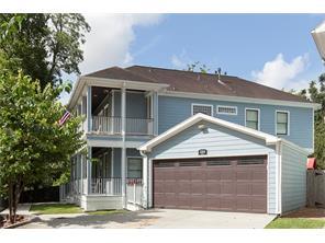 Houston Home at 1309 Patton Street Houston                           , TX                           , 77009-4514 For Sale