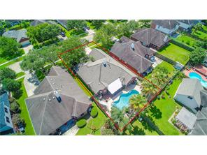 311 Green Cedar Dr, League City, TX 77573