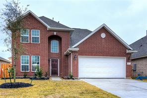 Houston Home at 9906 Wood Wind Baytown                           , TX                           , 77521 For Sale