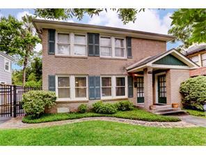 1524 Ridgewood St, Houston, TX, 77006
