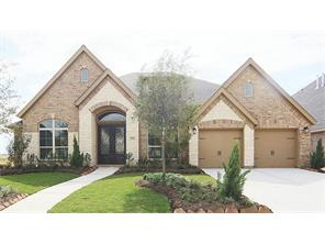 Houston Home at 28427 Evergreen Cove Lane Fulshear                           , TX                           , 77441 For Sale