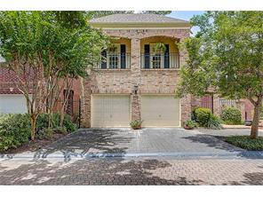 Houston Home at 275 Sugarberry Circle Houston , TX , 77024-7267 For Sale