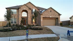 Houston Home at 6619 Hollow Bay Court Katy                           , TX                           , 77493 For Sale