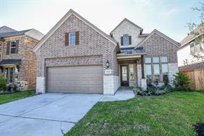 Houston Home at 15427 Mirror Creek Drive Drive Humble , TX , 77346 For Sale