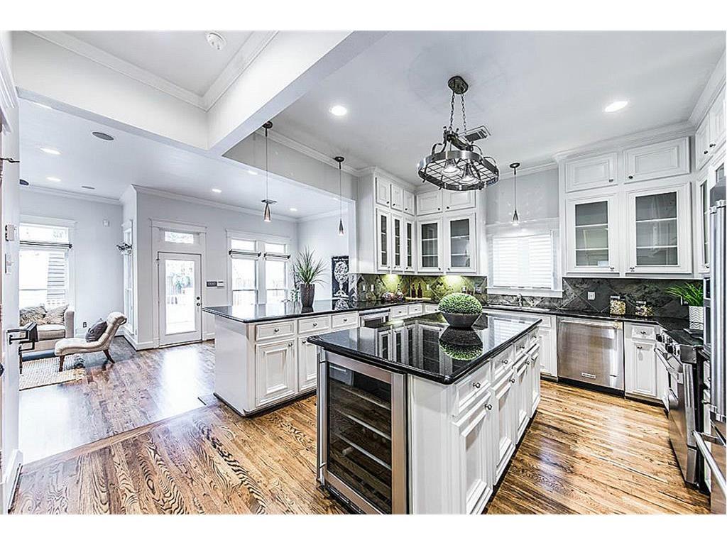 627 E 8th 1/2 Street, Houston, TX, 77007   Greenwood King Properties