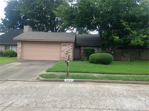3643 Palm Grove Dr, Missouri City, TX, 77459
