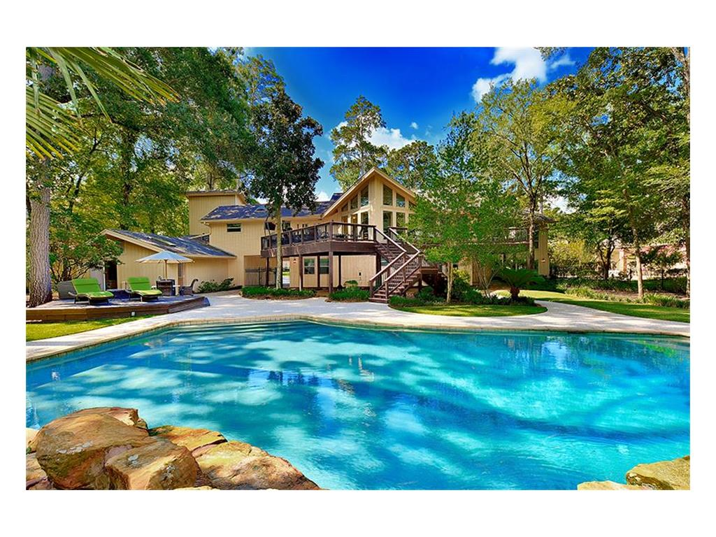 2905 E Wildwind Circle, The Woodlands, TX, 77380 | Greenwood King ...