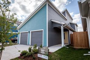 Houston Home at 4311 Robertson Street Houston                           , TX                           , 77009 For Sale