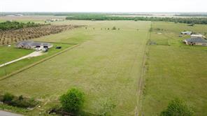 Houston Home at LOT 2 Cr 121 Rosharon , TX , 77583 For Sale