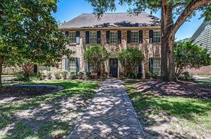 Houston Home at 14810 Chadbourne Drive Houston                           , TX                           , 77079 For Sale