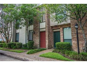 Houston Home at 1201 McDuffie Street 193 Houston , TX , 77019-3621 For Sale