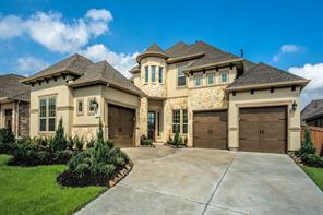 Houston Home at 17414 Hankar Richmond                           , TX                           , 77407 For Sale