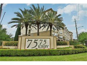 7575 Kirby, Houston, TX, 77030