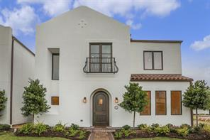 Houston Home at 1722 Maravilla Drive Houston , TX , 77055 For Sale