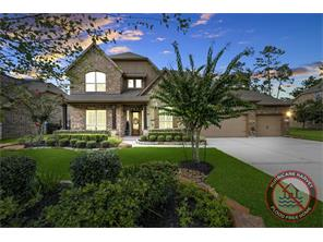 Houston Home at 11 Fair Manor Circle The Woodlands , TX , 77382-1089 For Sale