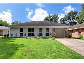 Houston Home at 4319 Spellman Houston                           , TX                           , 77035 For Sale