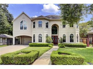 Houston Home at 810 Anderson Street Bellaire                           , TX                           , 77401-2807 For Sale