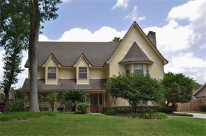 Houston Home at 19831 Sundance Drive Humble , TX , 77346-1401 For Sale