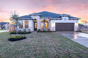 Houston Home at 1918 Evergreen Bay Lane Katy , TX , 77494 For Sale