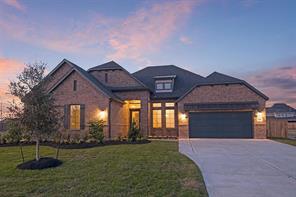 Houston Home at 1414 Rippling Tide Lane Katy , TX , 77494 For Sale