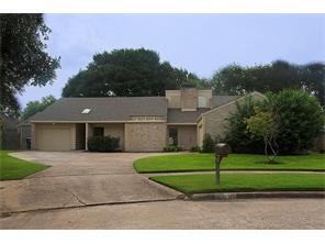 15803 Seven Springs, Houston, TX, 77084