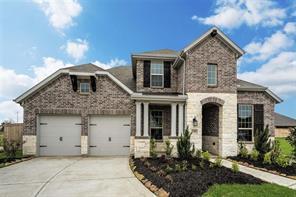 Houston Home at 2203 Umber Oaks Lane Fulshear , TX , 77423 For Sale