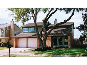 8626 NW Connaught Garden Drive, Houston, TX 77083