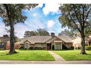 Houston Home at 6139 Holly Springs Drive Houston                           , TX                           , 77057-1134 For Sale