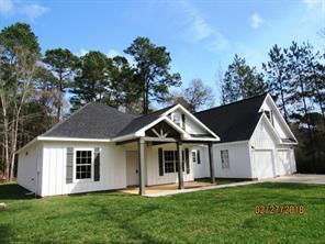 Houston Home at 352 Ridgewood Drive Magnolia , TX , 77355 For Sale