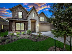 Houston Home at 23414 San Ricci Richmond                           , TX                           , 77406 For Sale