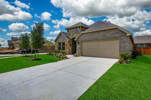 Houston Home at 23418 San Ricci Richmond , TX , 77406 For Sale