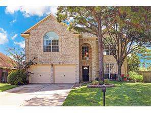Houston Home at 5831 Sawyer Bend Spring                           , TX                           , 77379-2709 For Sale