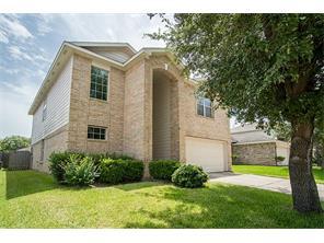 15607 Haleys Landing Lane, Houston, TX, 77095
