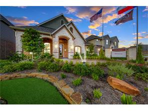 Houston Home at 20310 Aspen Manor Lane Cypress                           , TX                           , 77433 For Sale