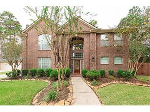 Houston Home at 6002 Amwell Road Spring , TX , 77389-2926 For Sale