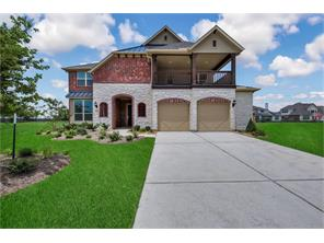 Houston Home at 6410 Sunstone Falls Katy                           , TX                           , 77493 For Sale
