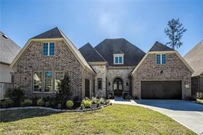 Houston Home at 13821 Barrow Cliff Cypress , TX , 77429 For Sale