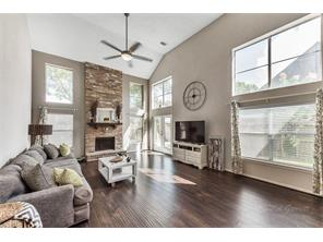 Houston Home at 1418 Valley Landing Drive Katy , TX , 77450 For Sale