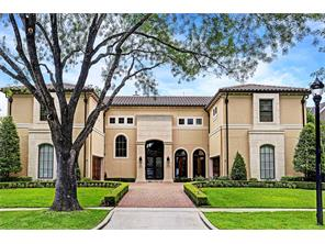 Houston Home at 6411 Vanderbilt Street West University Place                           , TX                           , 77005-3820 For Sale