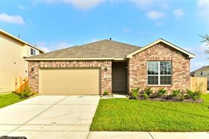 Houston Home at 2438 Northern Great White Katy                           , TX                           , 77449 For Sale