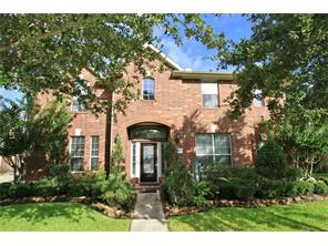 Houston Home at 18519 Roaring River Court Humble                           , TX                           , 77346-4075 For Sale