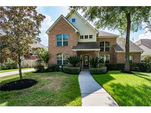 Houston Home at 13523 Castlecombe Drive Houston                           , TX                           , 77044-4954 For Sale