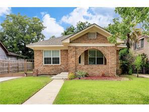 2810 Isabella Street, Houston, TX, 77004