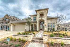 Houston Home at 16902 Avion Village Cypress , TX , 77433 For Sale