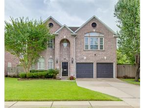 4543 Wedgewood Dr, Bellaire, TX, 77401