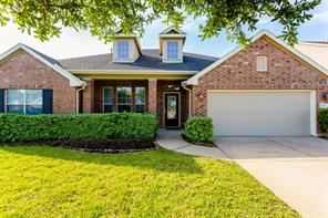 9415 Empress Crossing Drive, Spring, TX 77379