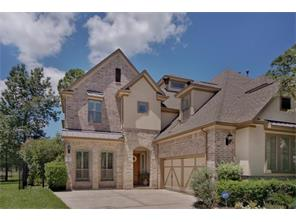 70 Knights Crossing, The Woodlands, TX, 77382