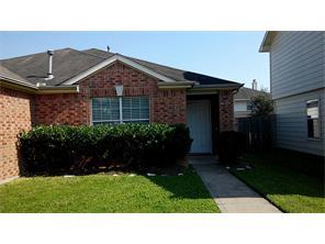 Houston Home at 9615 Rads Pt Sugar Land , TX , 77498-7542 For Sale